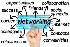 How to Stop the Excuses and Start Networking