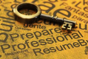 Proofing Your Resume and Cover Letter