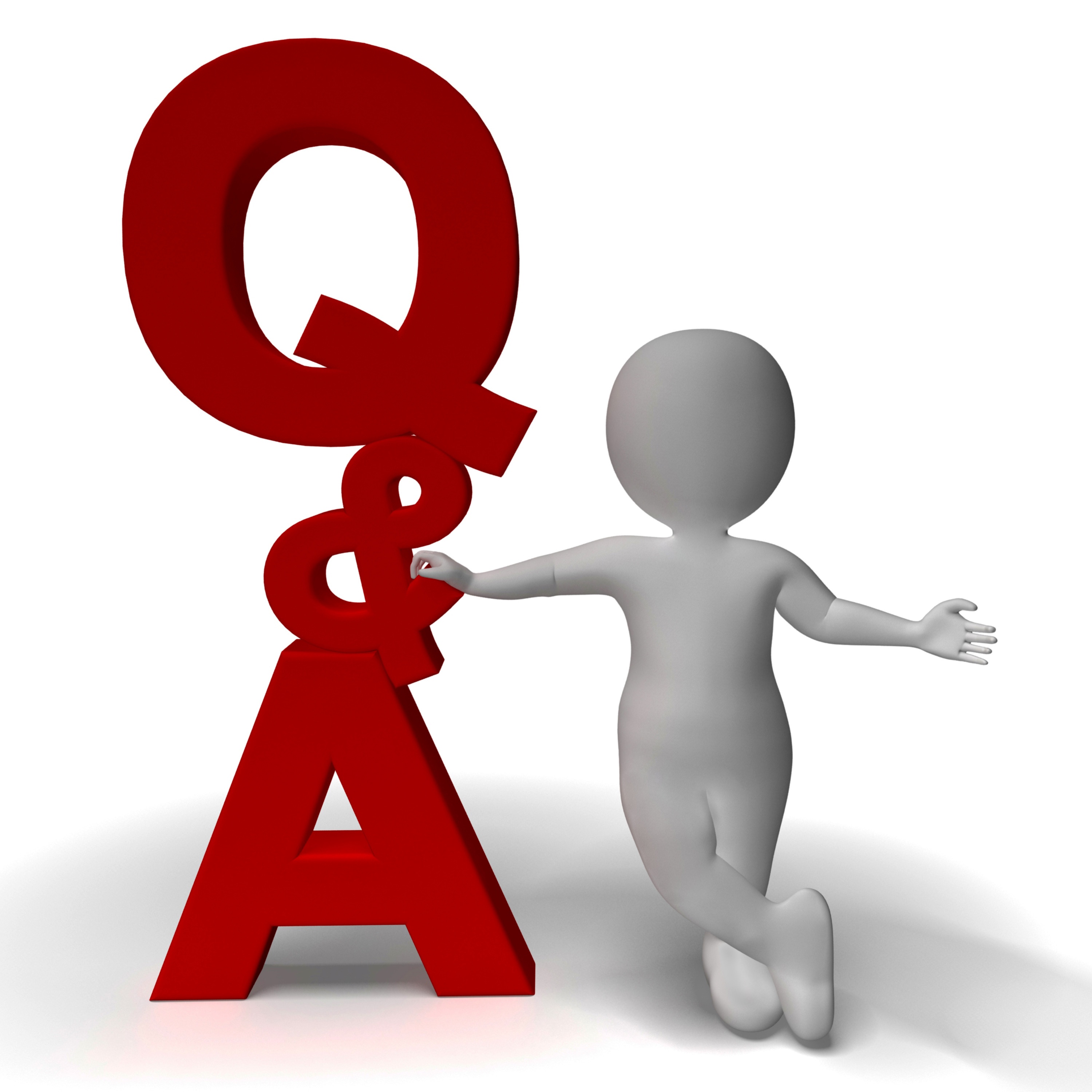Answering the Question: What Makes You More Qualified Than ...