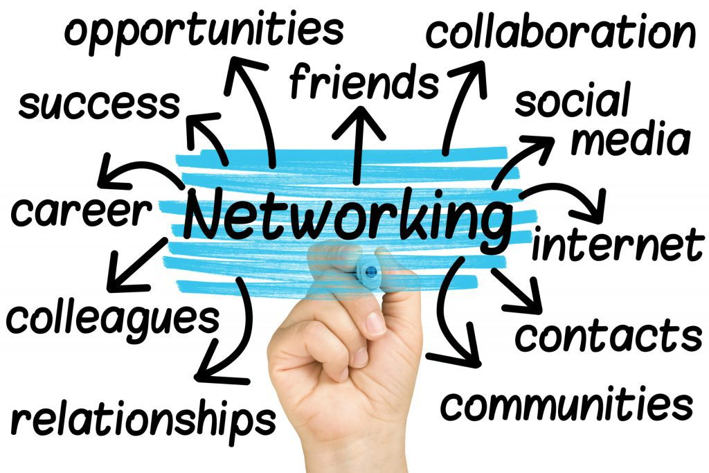Wonder Why Your Networking Is Not Working?
