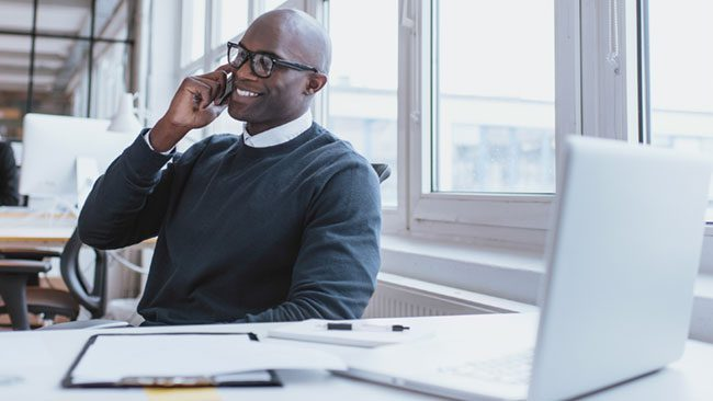 Tips to Prepare for a Telephone Interview